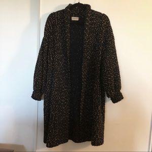 Perfect vintage cardigan sweater coat